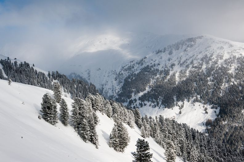 Avalanche Course for Two Zillertal, Tyrol, Austria #ddaffc07-7504-4327-b6ee-4b163909c429