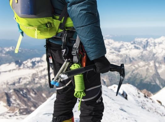 Ice Climbing Course For Individuals Zillertal, Tyrol, Austria