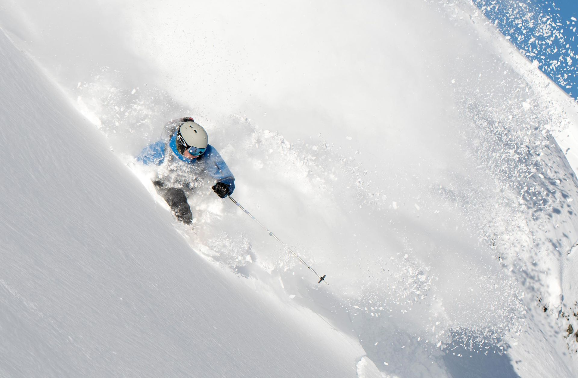 Freeriding For Two - Zillertal Zillertal, Tyrol, Austria #5fc4ee98-37e7-4cde-b6ee-8872f98bf100