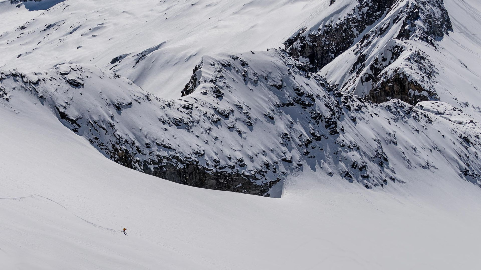 Freeriding For Two - Zillertal Zillertal, Tyrol, Austria