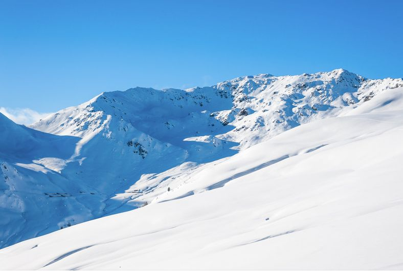 Beginners Ski Tour For Individuals Zillertal, Tyrol, Austria