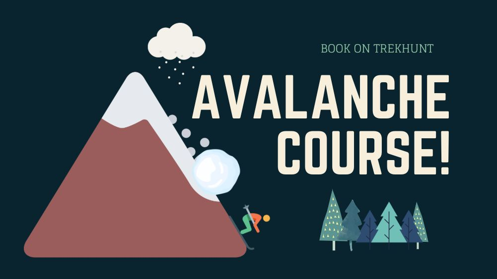 Avalanche Course for Two Zillertal, Tyrol, Austria #64828f71-5a80-41d9-948d-254accc96f12