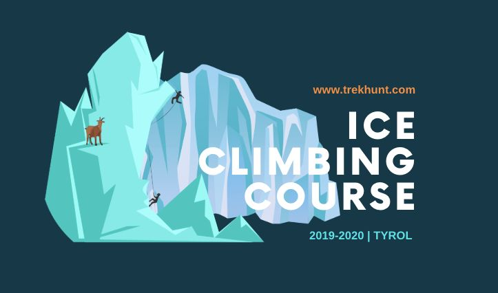 Ice Climbing Course For Individuals Zillertal, Tyrol, Austria #dee79cf0-5096-4920-8561-8e5dc4ea0898