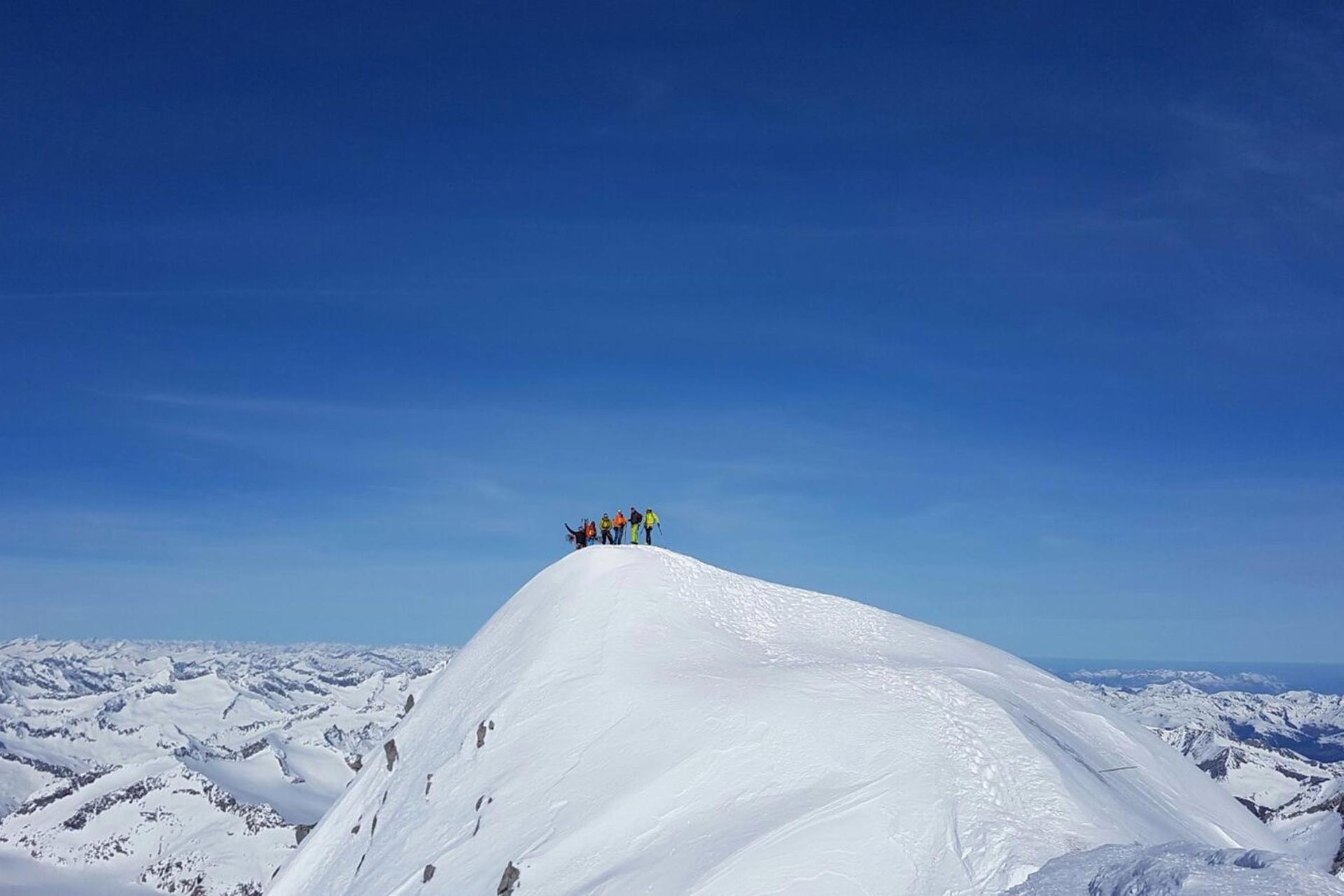 Snowshoeing in Zillertal Zillertal, Tyrol, Austria #37a14ad2-42bc-45ca-96ce-37c51ca669cc