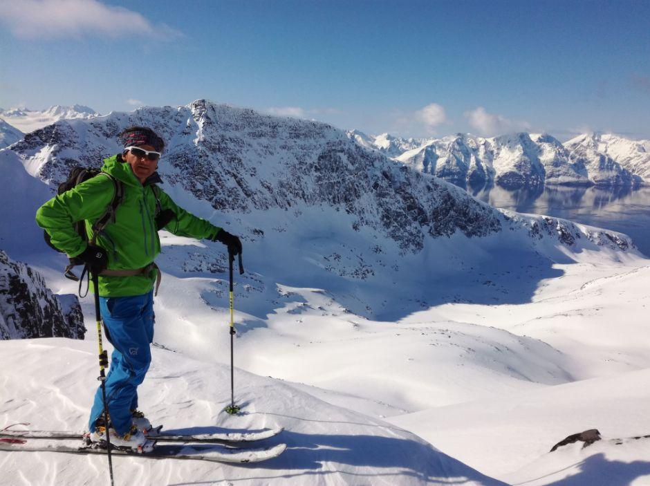 Private Guided Ski Tour in Lungau Lungau, Tyrol, Austria #c10fcfce-f5e0-474a-9a0e-fb07bc179f9f