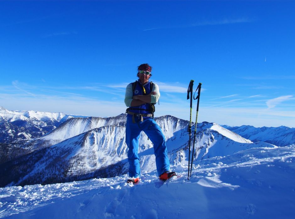 Ski Tour in Lungau for Two Lungau, Tyrol, Austria #b066446d-a8b3-4825-87ba-aa9cf0ac2845