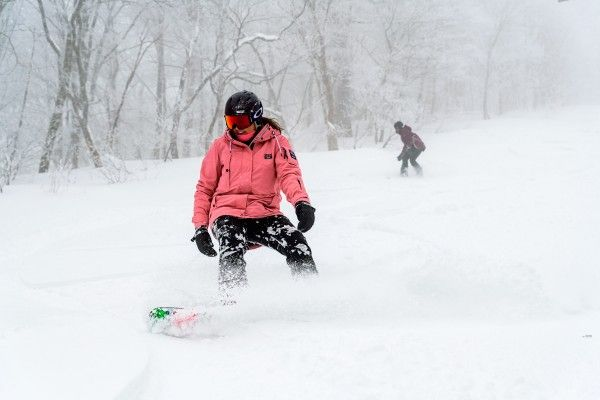 Japan Powder Retreat - Women Snowboarders Only Kiroko, Hokkaido, Japan #0b76e805-660a-4aeb-8c0e-cb41be67ecc5