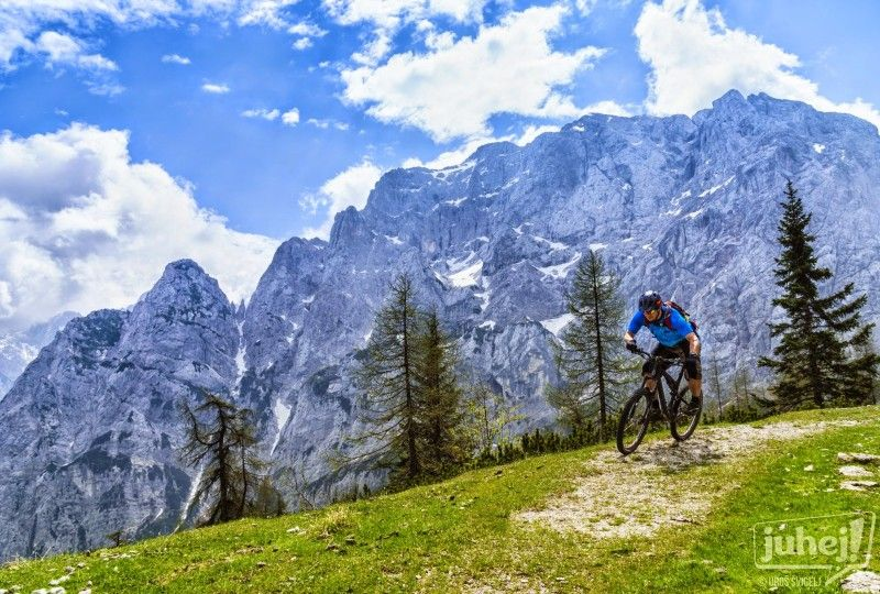 Self-Guided MTB Tour - Trans Slovenia Austria, Slovenia #9da3a169-bf71-4291-a0aa-576cd0240dfc