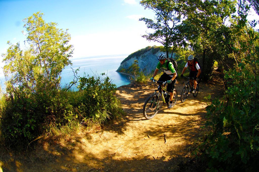 Self-Guided MTB Tour - Trans Slovenia Austria, Slovenia