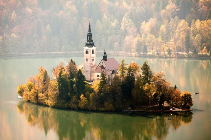 Best of Slovenia - Accessible Tour Package Slovenia #dc4734f0-5d3e-4fbd-91ab-b662634b4a6f