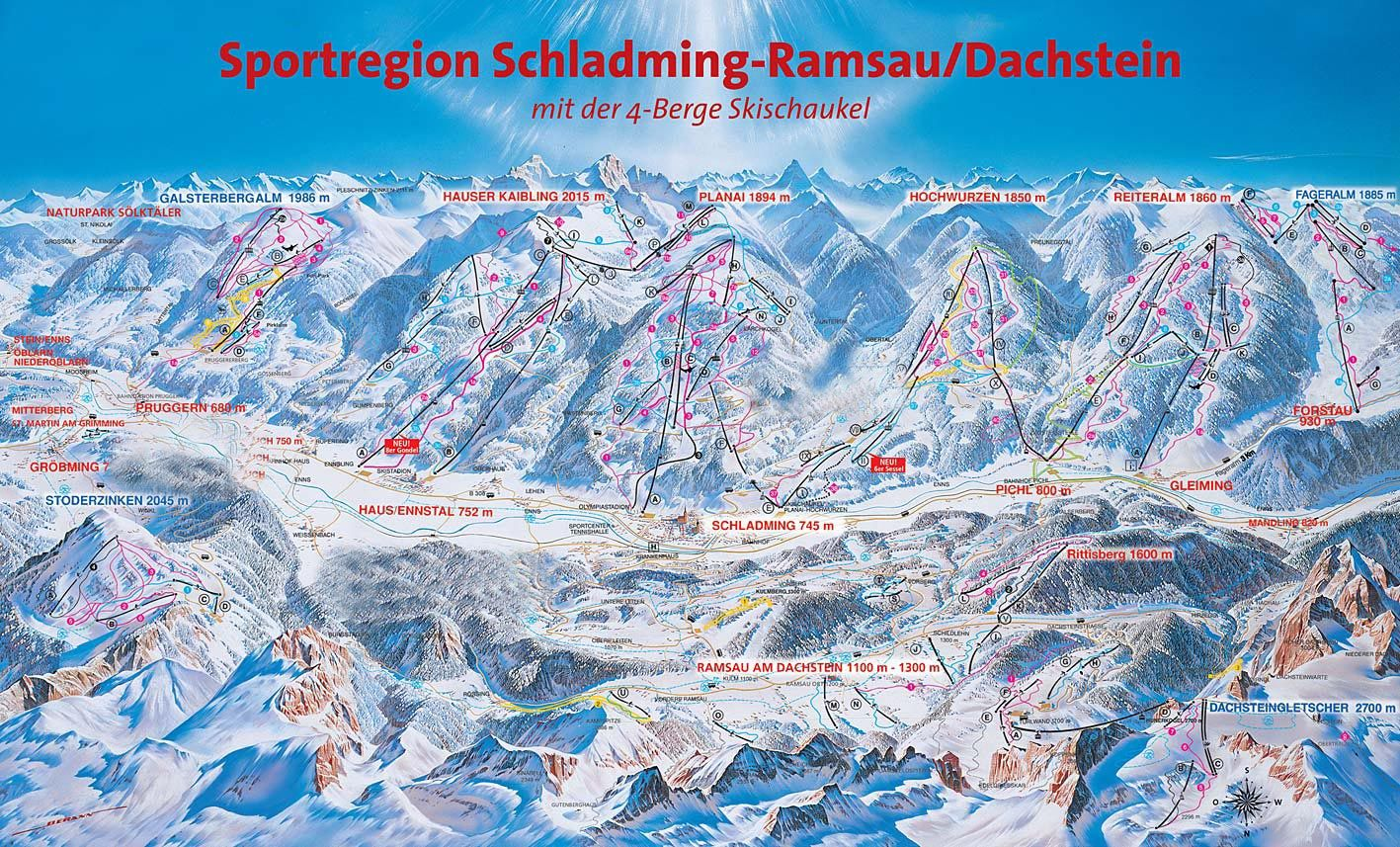 Ski Camp in Schladming (Only in Hungarian) Schladming, Ausztria #ed4f2aef-80d0-4476-b331-bfb6c9b99811
