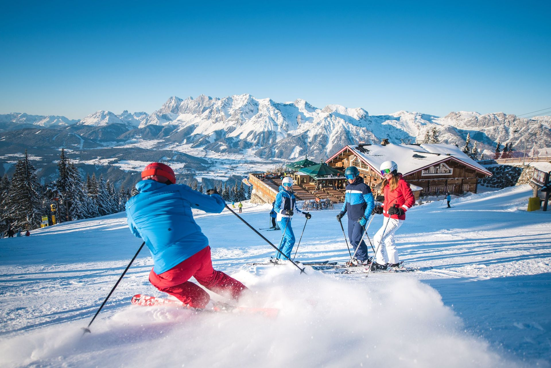 Ski Camp in Schladming (Only in Hungarian) Schladming, Ausztria #a32cff82-c16a-4b22-bd48-d4d97e463abd