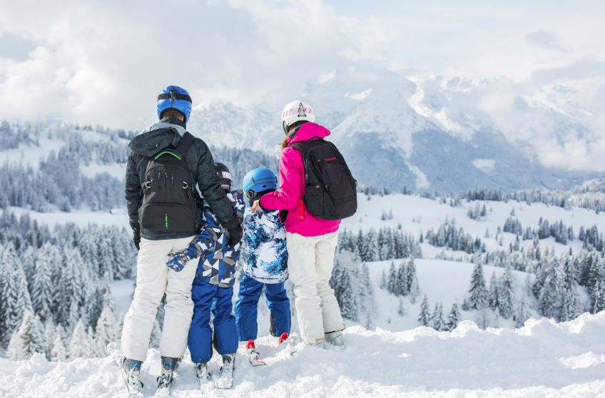 8 Days Julian Alps Ski Holiday Julian Alps, Slovenia, Italy and Austria #f61a67da-df4f-4c0f-bbbe-49f54ad383ab