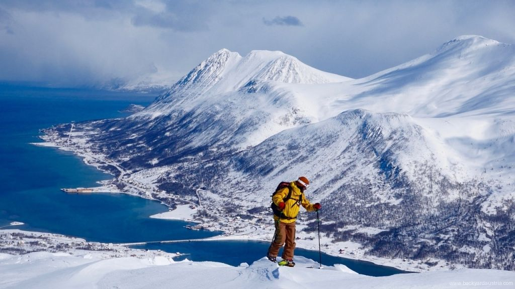 10 Days Arctic Splitboard Tour Svalbard, Spitzbergen–west coast, Norway #a2085d96-3067-4d3b-8076-57f24adf4293