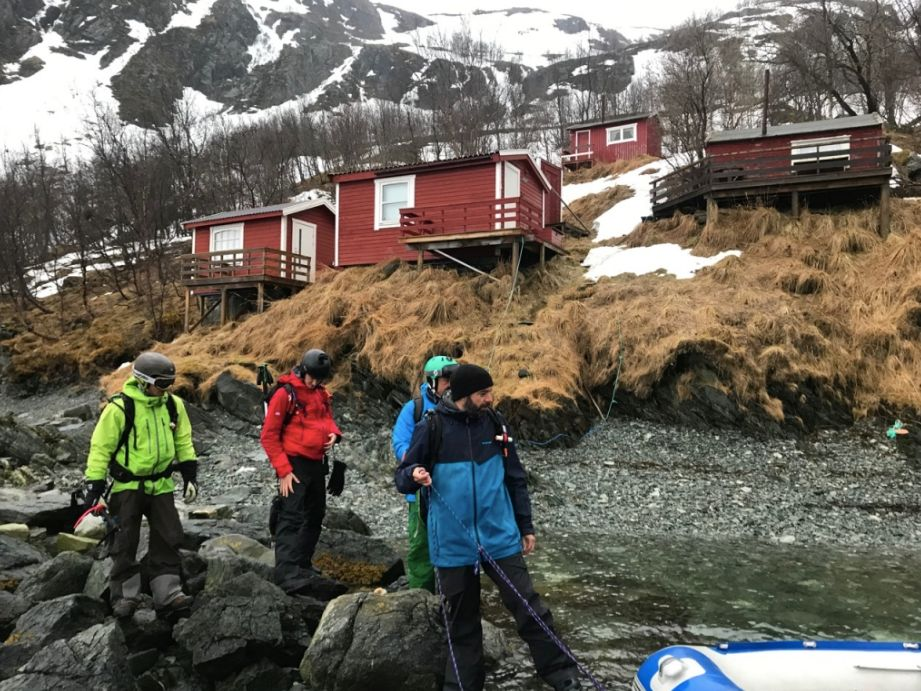 Greenland Exploration & Scouting Trip Scoresbysund, Svalbard, Greenland #34d3e2e3-6d51-49de-8a3d-e6c6fb2a9c1c