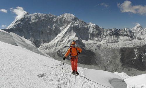 Easy Snowshoeing in Northern Italy Julian Alps, Italy #c7fcef51-160a-4b31-9cfa-ce5228118a55