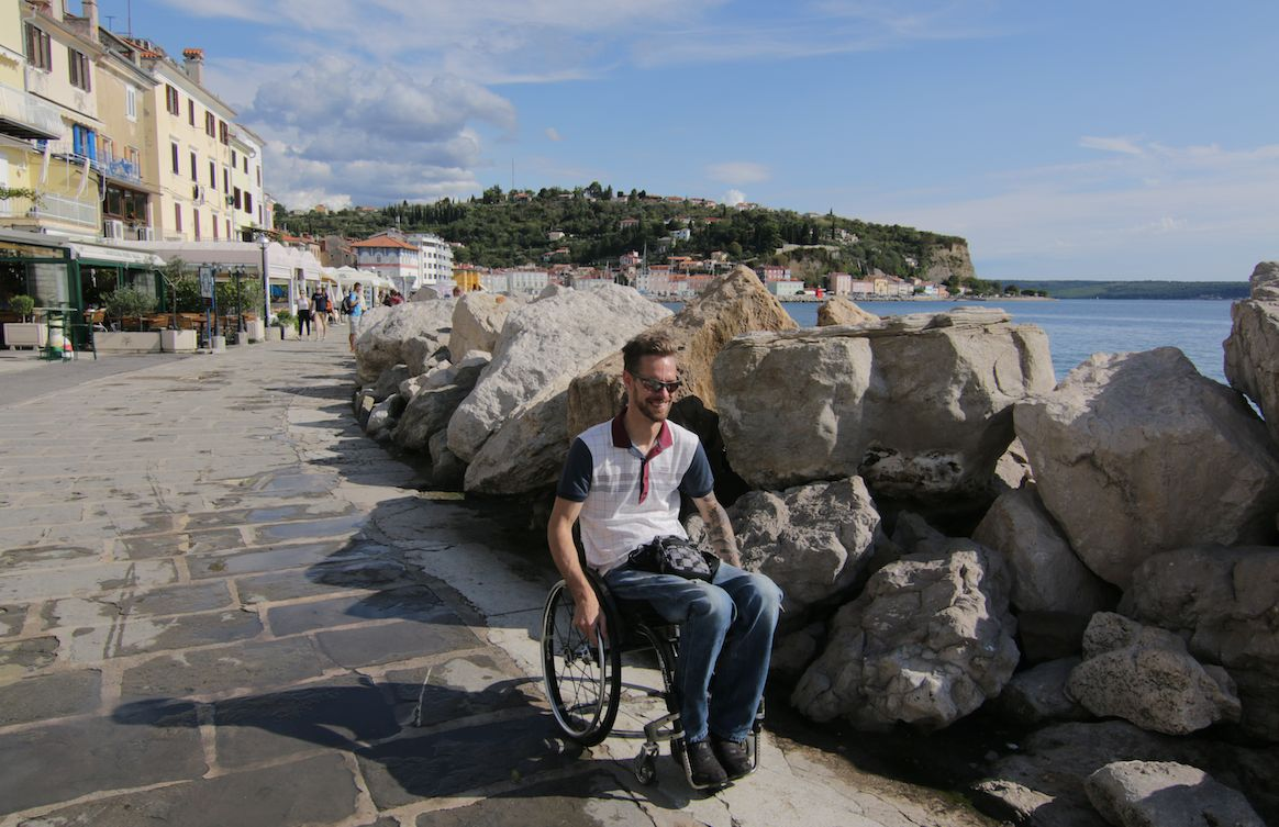 Daily Tour- Slovenian Seaside - Accessible Travel Piran, Koper, Slovenia #0db0b31c-fc75-46ff-83d4-94b204d46f57