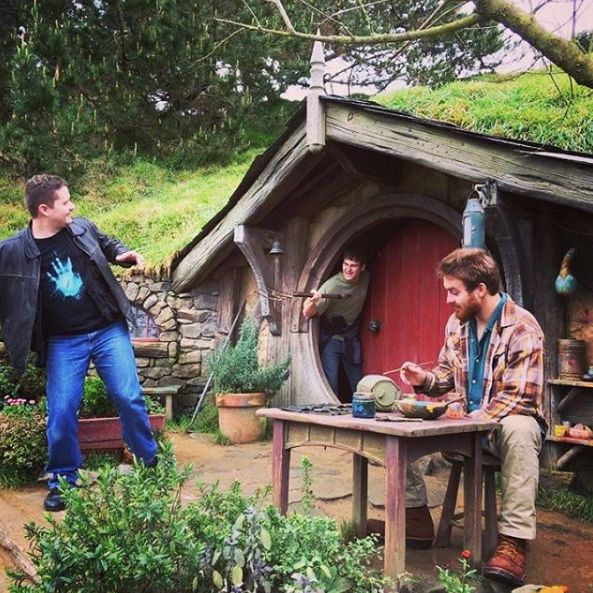 6 Day Lord of the Rings Tour (Double Rate) Lord of the Rings Scenes, New Zealand #6dd8d5e1-9d31-43de-9f50-366ae2586251