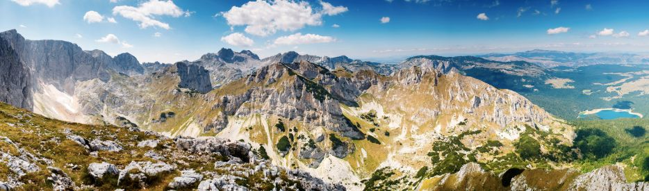 Mountaineering in Durmitor National Park Durmitor National Park, Montenegro #3e384e58-7bfd-4893-bcd8-0d31b35d18d7