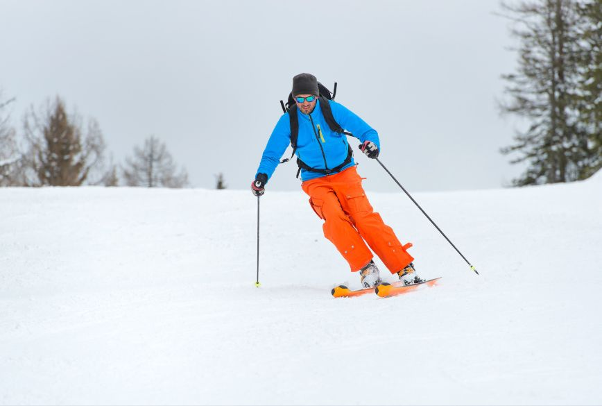 5 Days Ski Safari - 14 Ski Resorts Bled, Slovenia #a8354405-7cdc-4181-9e3b-54894d85b188