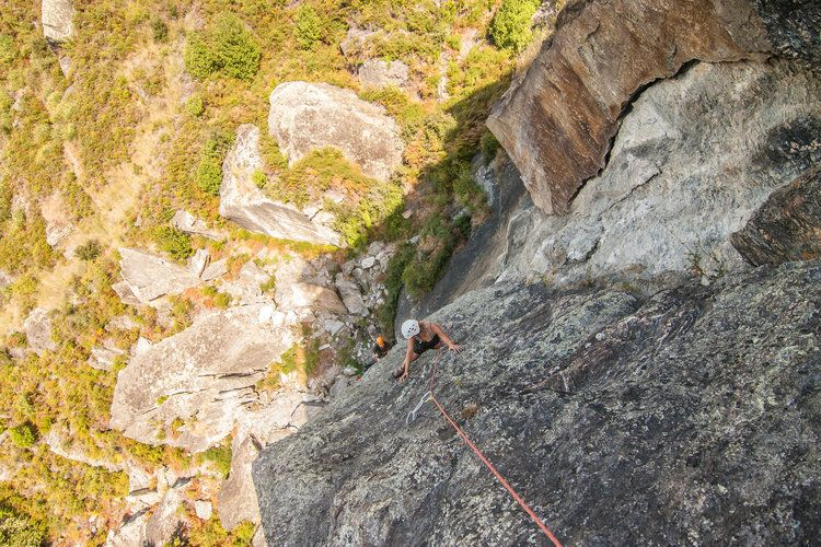 Full Day Fun - Rock Climbing Wanaka, New Zealand #a36445a4-311d-4723-80c2-9c6d54677b50