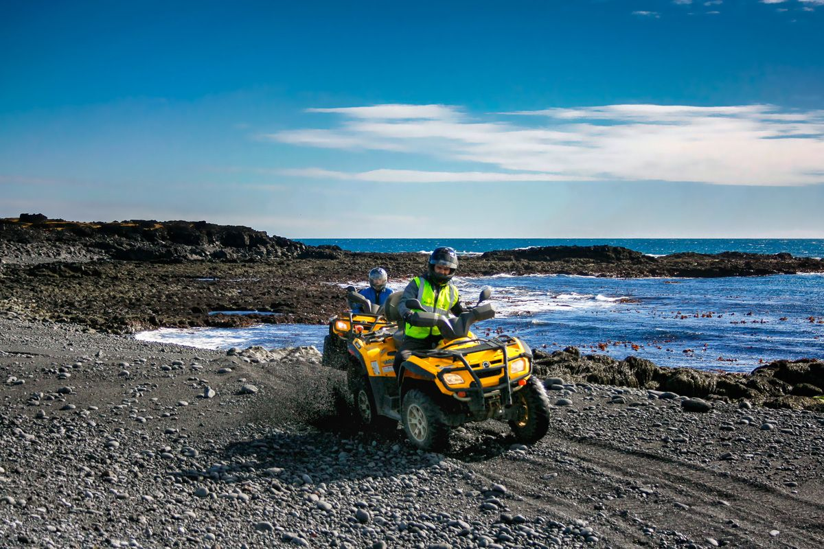 ATV and Buggy Drive Tour - 2 hours Grindavik, Iceland #95905c5d-cc78-4afb-a14e-fe491d573cc6
