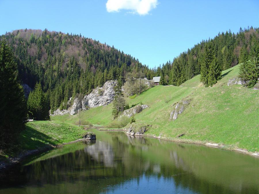 Szlovák Paradicsom Nemzeti Park egynapos bakancsos túra Szlovákia, Szlovák Paradicsom