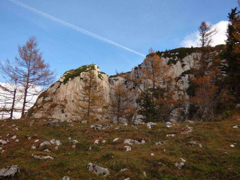 Medve-szurdok bakancsos túra Ausztria
