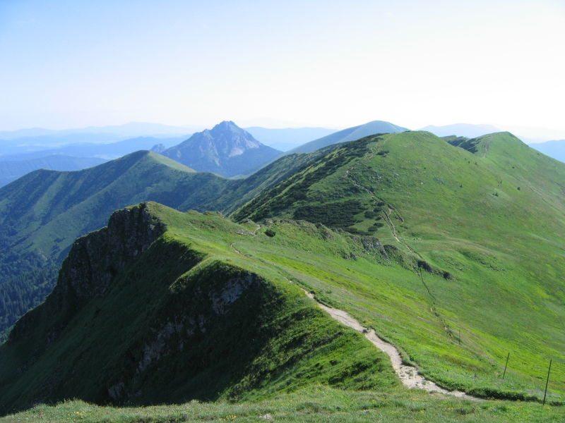 Kis-Fátra bakancsos túra Szlovákia #ab6d93f3-33a1-43df-b4f0-e09e78498e6d