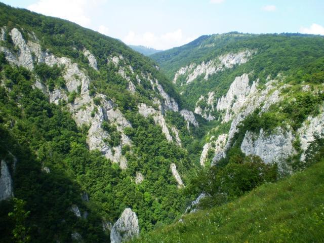 Szádelői-völgy bakancsos túra Szlovákia
