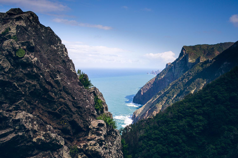 Baraka - Madeira
