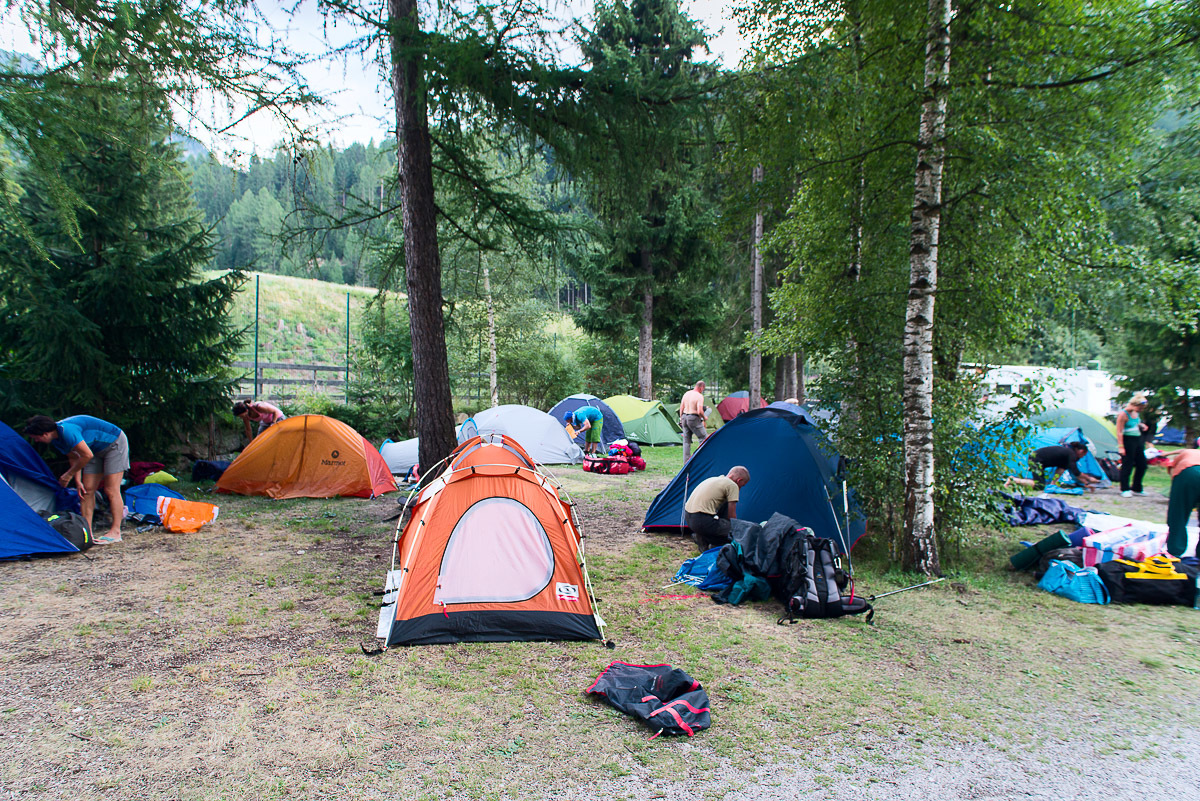 Dolomitok gyalogtúra, Val di Fassa és a Marmolada Nyugati-Dolomitok, Olaszország #0b6f5a82-bab6-4178-8f95-f5dd7f10f5e7