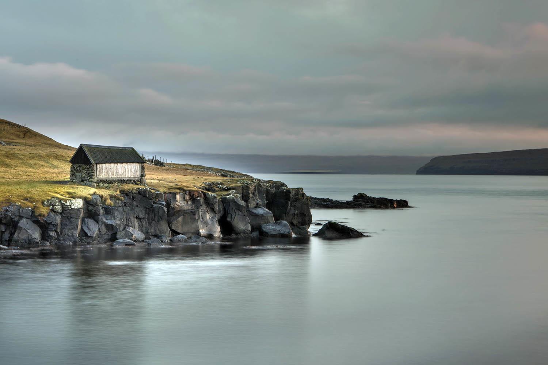 Baraka – Feröer-szigetek