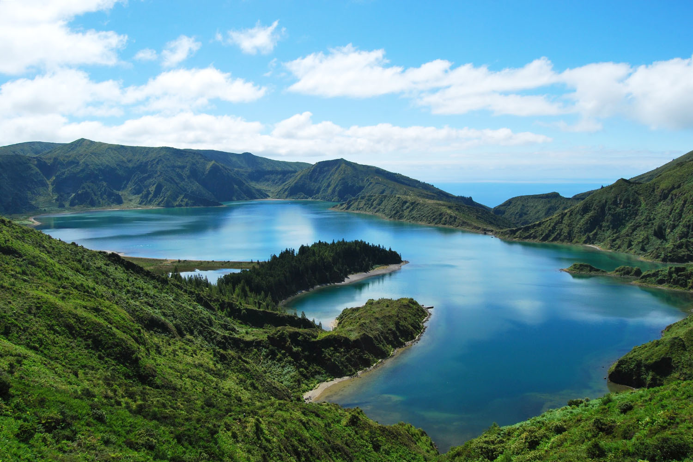 Azori-szigetek Portugal #098c468b-0390-4e83-8f3b-6bd80c1af61b