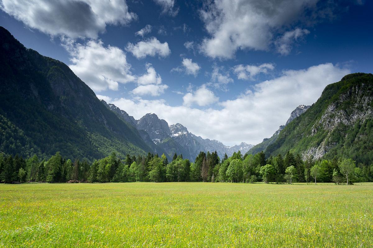Kerékpáros Hétvége Három Országban Ausztria, Olaszország, Szlovénia