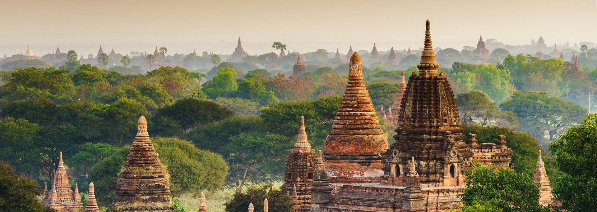 Burma Myanmar (Burma)