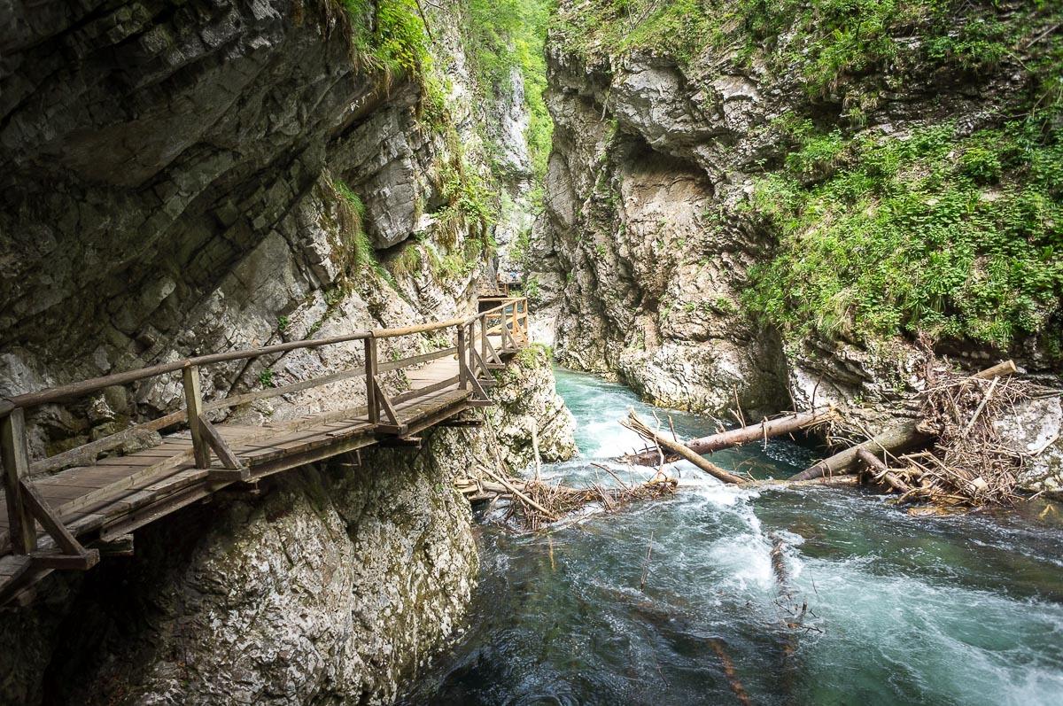 5 Nap Szlovéniában: Júliai-Alpok, Trigláv Park Trigláv Park, Bled, Vintgár, Szlovénia #62deced2-4c0a-40ce-b287-416b44b49b32