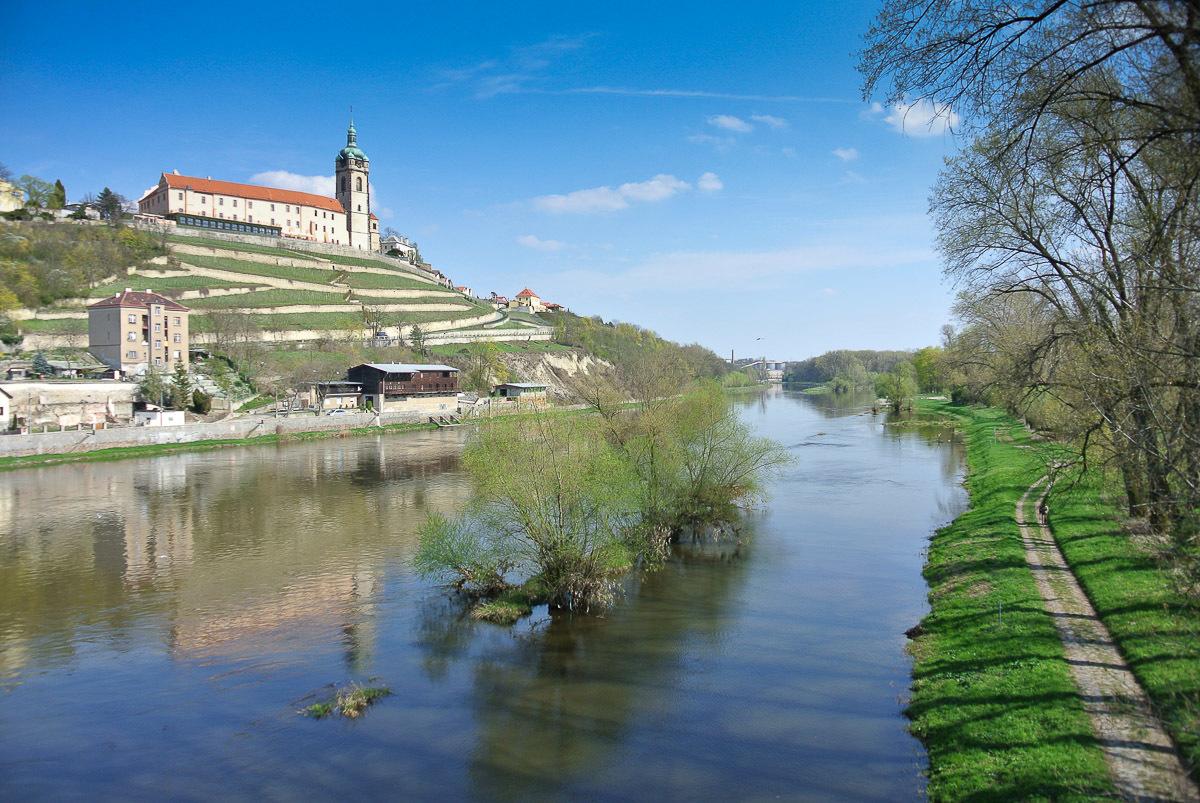 Kerékpártúra Prágától Drezdáig Csehország #6b2de423-c060-4e72-9346-be0d3941a848