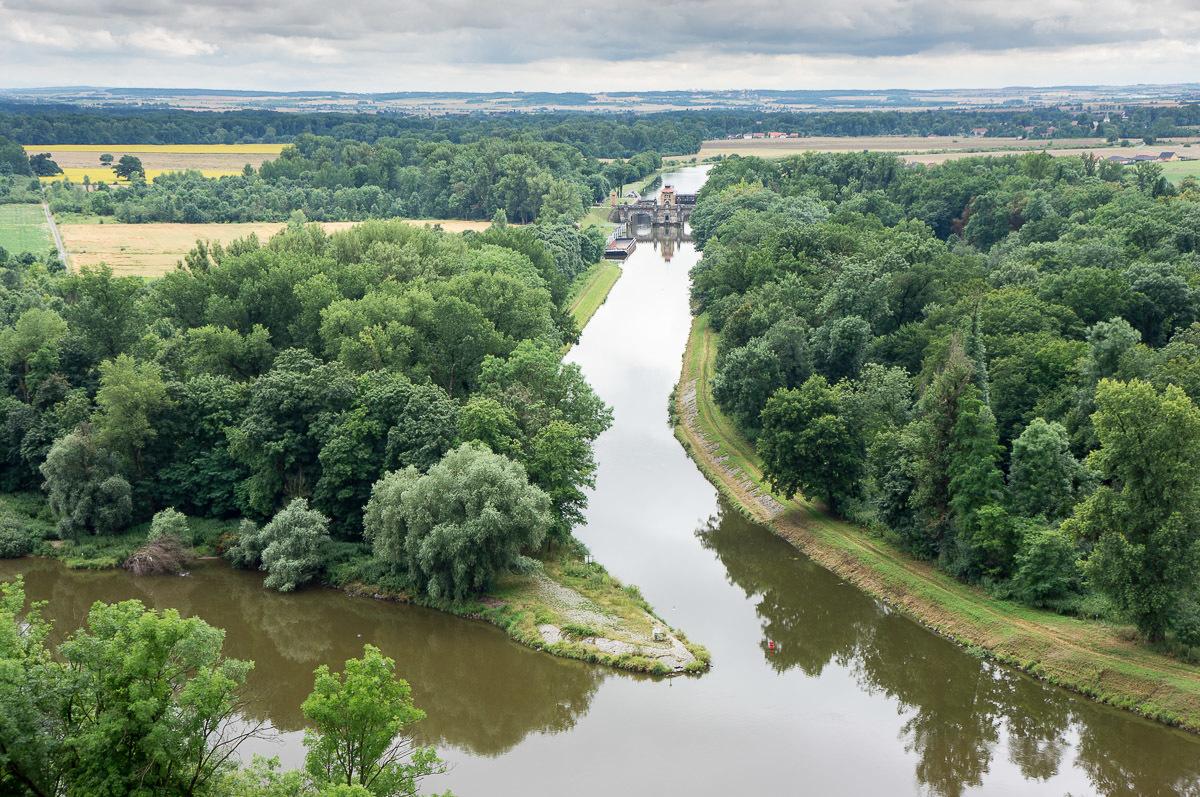 Kerékpártúra Prágától Drezdáig Csehország #6034c83d-354a-4b73-a892-74c7aea5f451