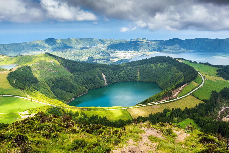 Azori-szigetek Portugal #f636d590-c900-4f09-9885-d24f0bd816db