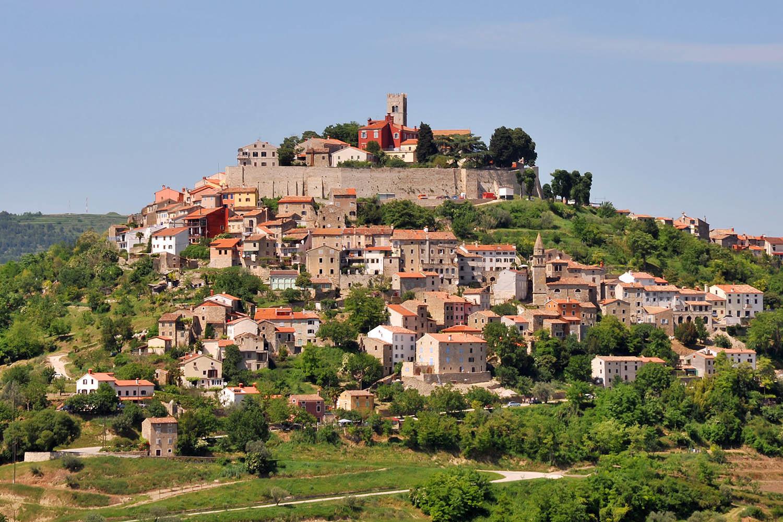 Parenzana kerékpártúra Szlovénia, Olaszország, Horvátország #b960bc9a-fb39-4967-bada-0d2ccaabe1aa