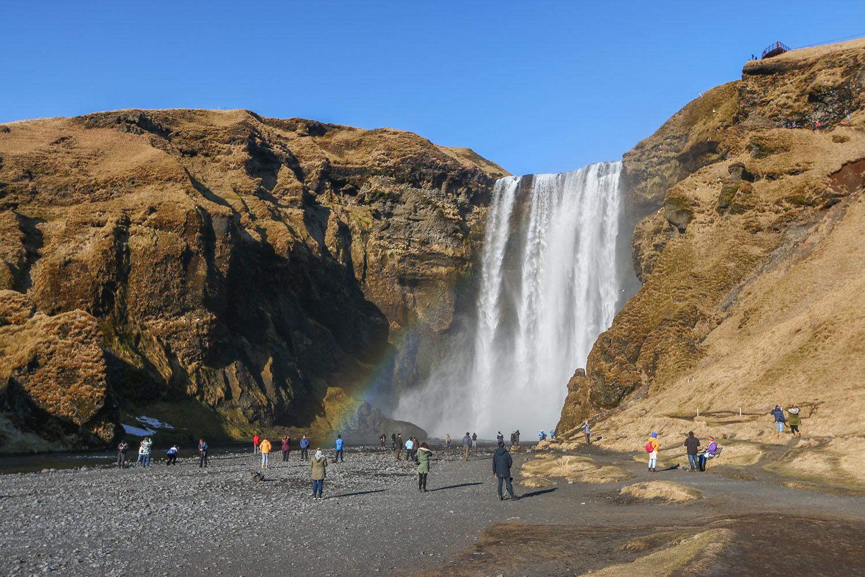 Izlandi hétvége, partvidék Izland #afef5ab5-9fd0-44ed-87b3-d0ab36789356