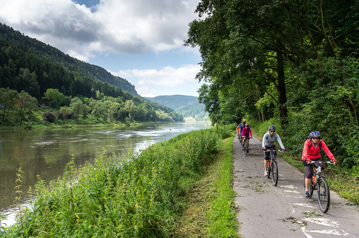 Kerékpártúra Prágától Drezdáig Csehország #c0d475f5-c1be-4b18-88ac-559b8c4f0ae5