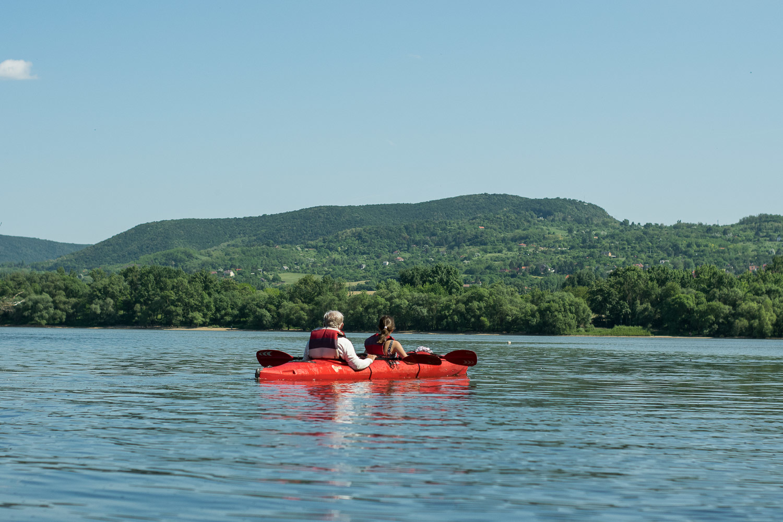 Vízitúra a Garamon Garam folyó, Szlovákia #274f1b8d-0a23-4ae0-9a5a-3a0a98ae6b9b