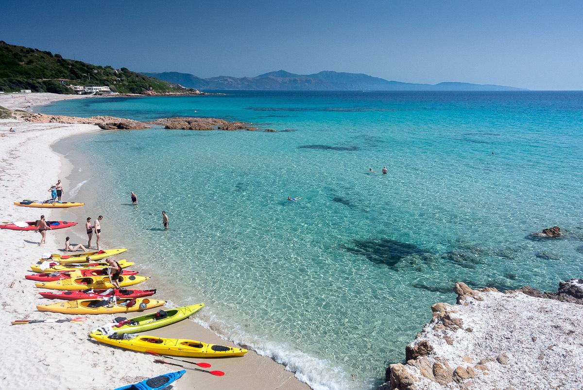 Korzika nyaralás és tengeri kajak túra Korzika #4be4b8a3-d2ee-463d-b59d-9873136b2874