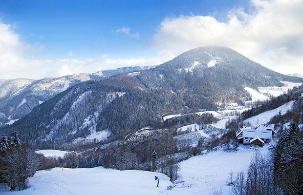 Ausztria Téli Túra Hótalpakkal Stájerország, Ausztria #187e5ce9-960f-40a9-87cf-dc3141453006