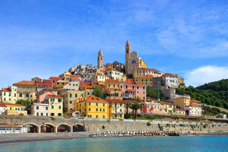 Baraka – Liguria