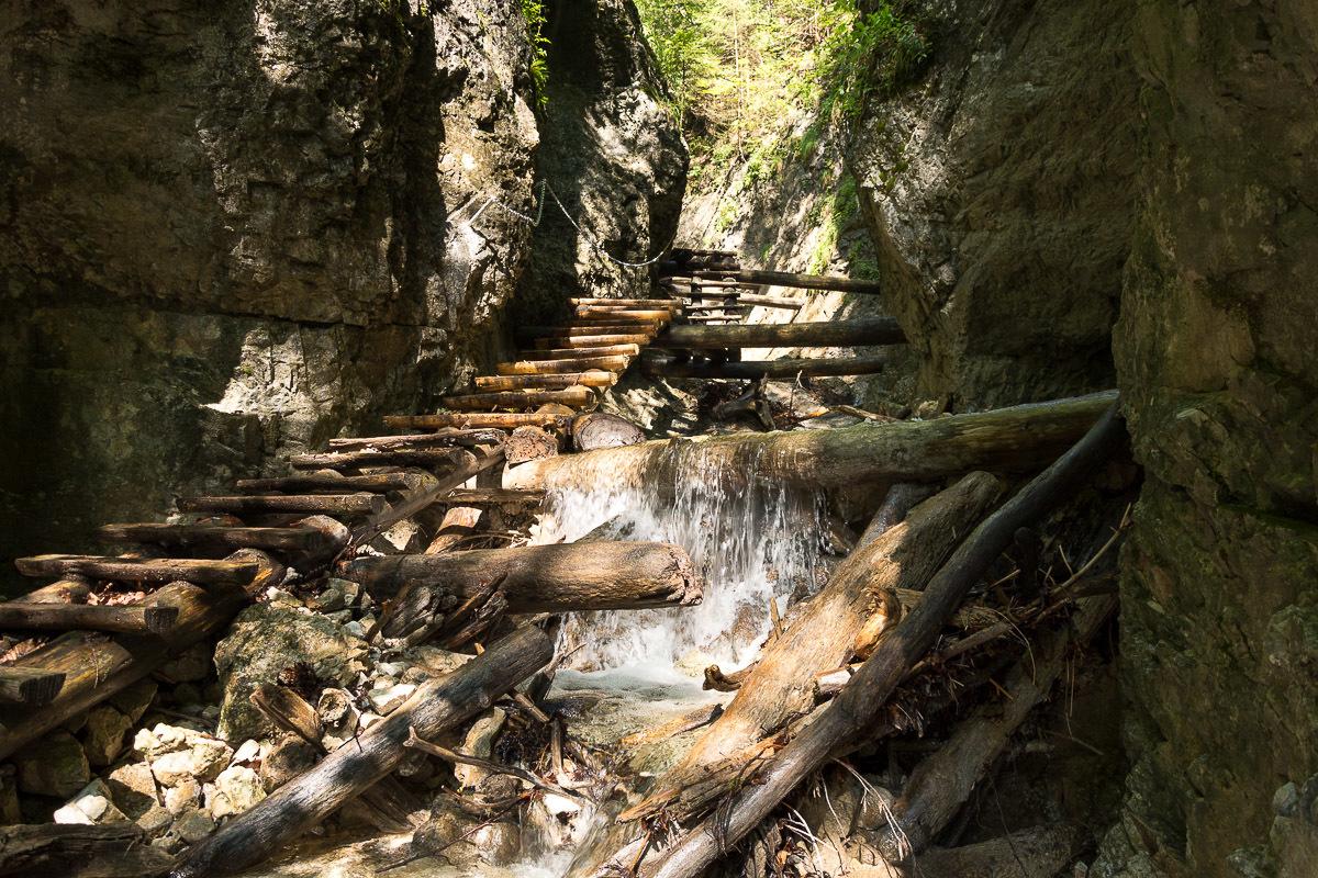Szlovák Paradicsom Túrázás Szlovák Paradicsom Nemzeti Park #cfe5f477-0e8b-44b1-b55e-ad074c9b41be