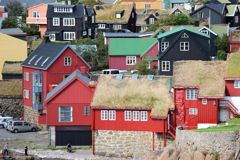 Mesés Feröer-szigetek Feröer szigetek, Dánia #29aa6fe0-81e8-40ed-b3d7-7daaeebc7a66