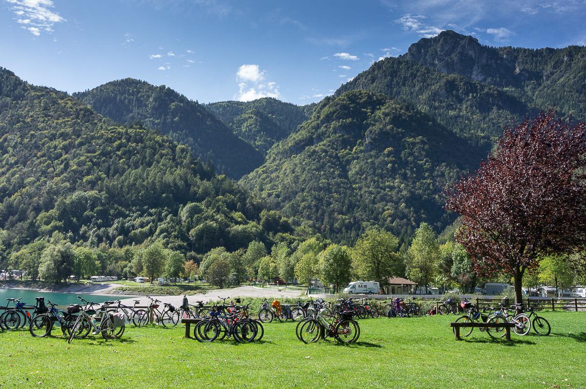 Kerékpáros hétvége a Garda-tónál Garda-tó, Olaszország #d8c505c2-787c-471a-aba1-b5663d6e3e6d